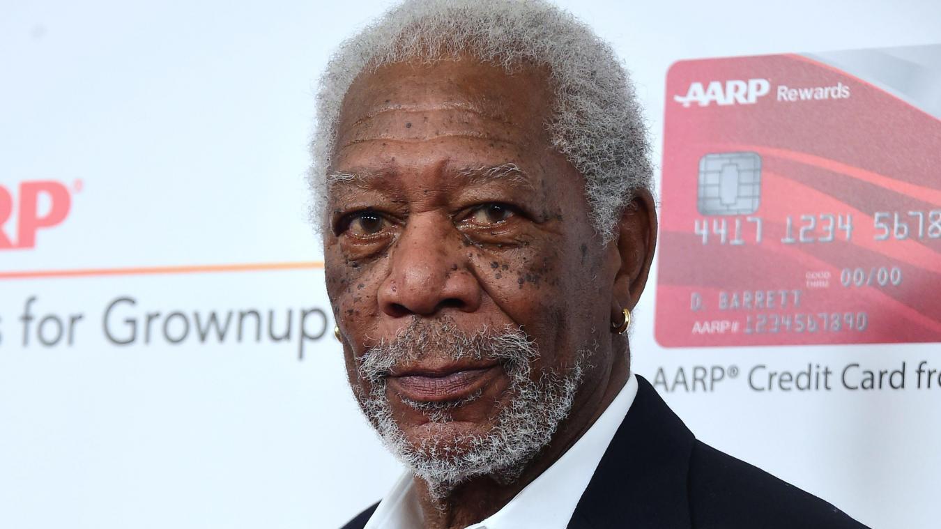 Freeman s'excuse après avoir été accusé