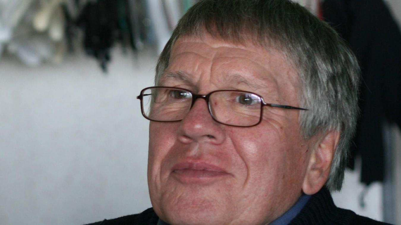 Maubeuge  Bernard Toubeaux, ancien opticien bien connu des ... 46622e912c62