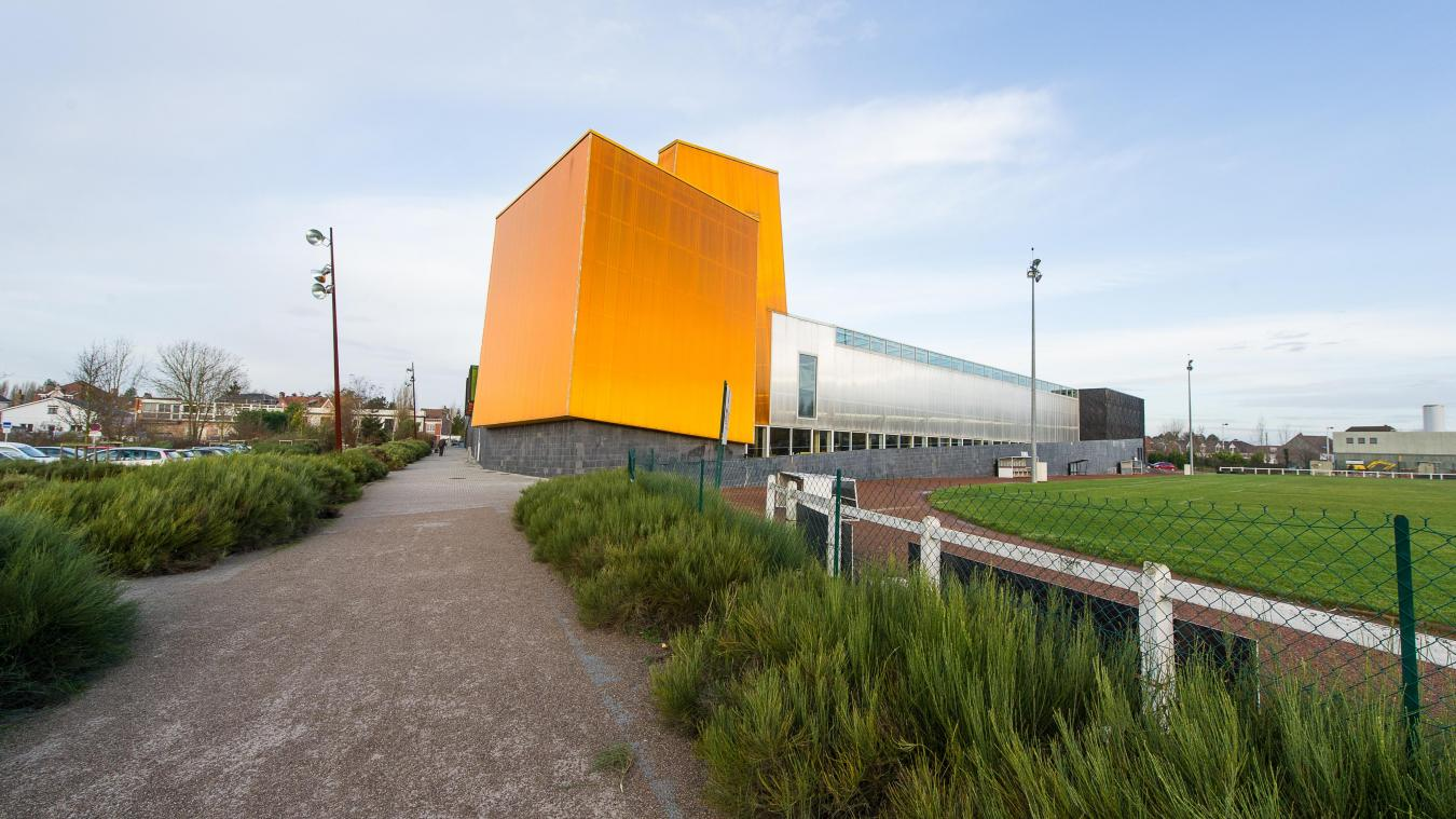 Le Centre Aquatique De Béthune Et Les Autres Piscines De Lu0027agglomération  Vont Passer Au