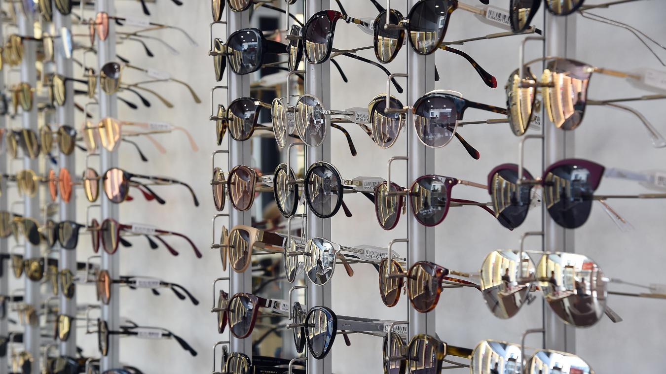 ff44acc919dd44 Chez Lissac à Boulogne, comme chez tous les opticiens, on proposera une  certaine gamme