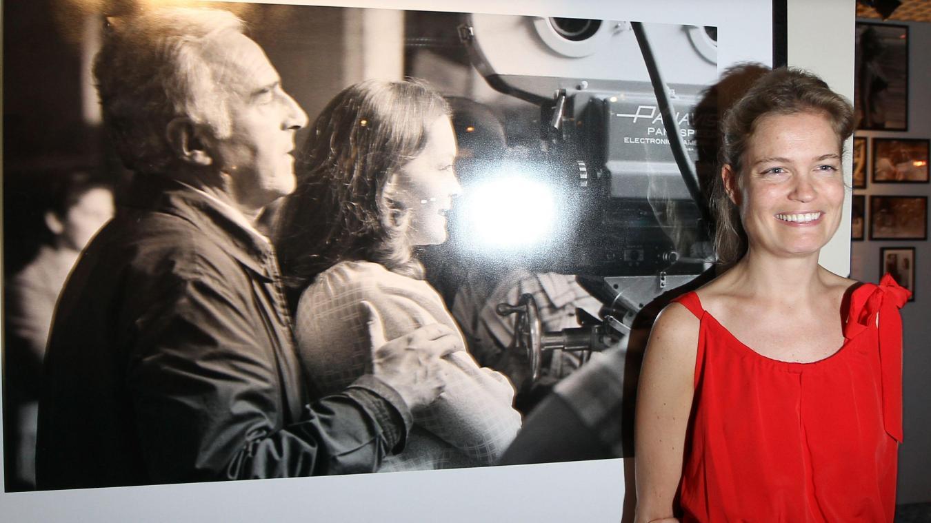 Cinéma : Romy, la belle éternelle, dans