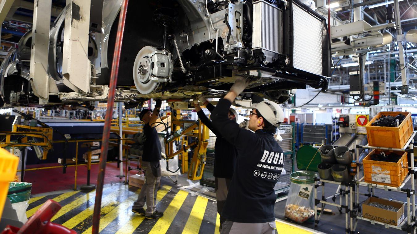 Véhicules électriques : Renault va doubler la production de la ZOE