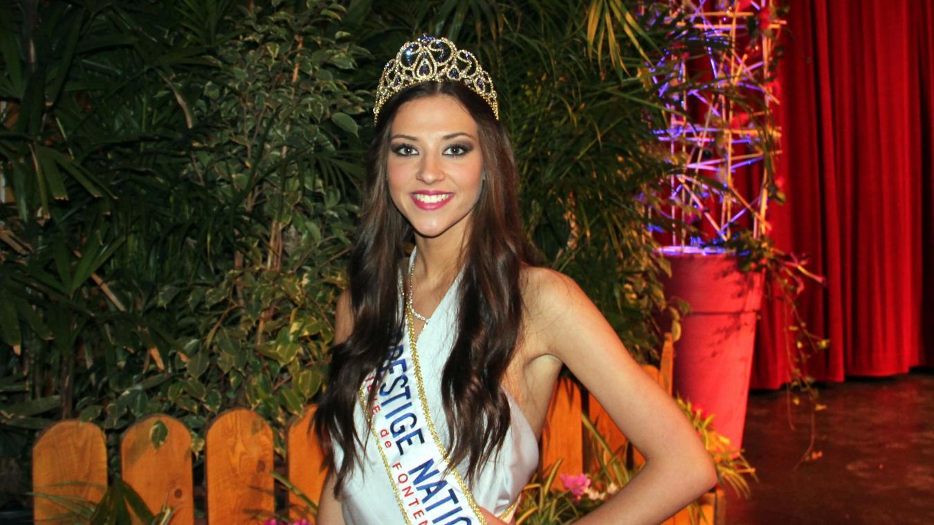 Miss Prestige National 2015 arrêtée avec de l'héroïne