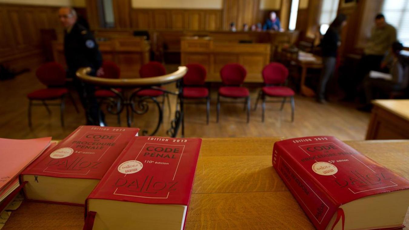 Le tribunal correctionnel d'Arras a relaxé le prévenu au bénéfice du doute. PHOTO D'ILLUSTRATION