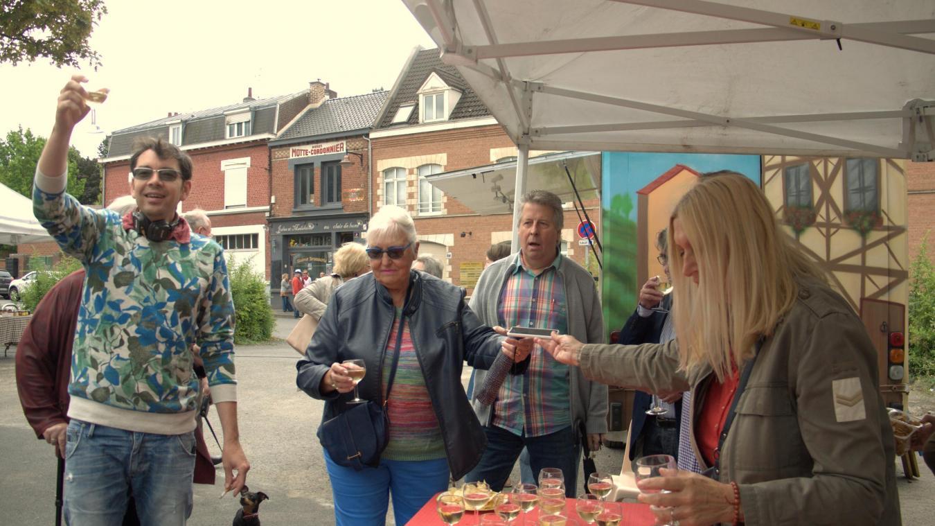d7ecea1072e Valenciennes  Le marché paysan a fêté ses cinq ans