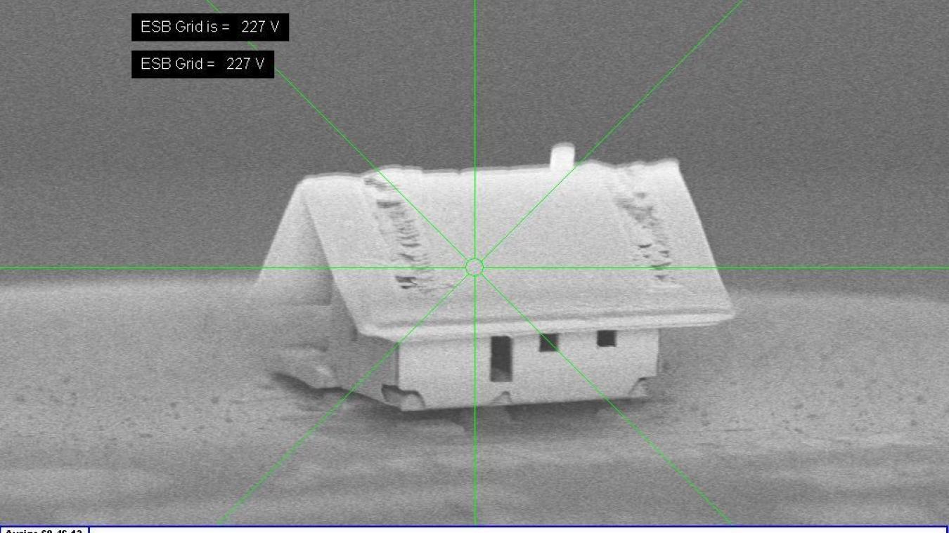 prouesse la plus petite maison du monde repousse les. Black Bedroom Furniture Sets. Home Design Ideas