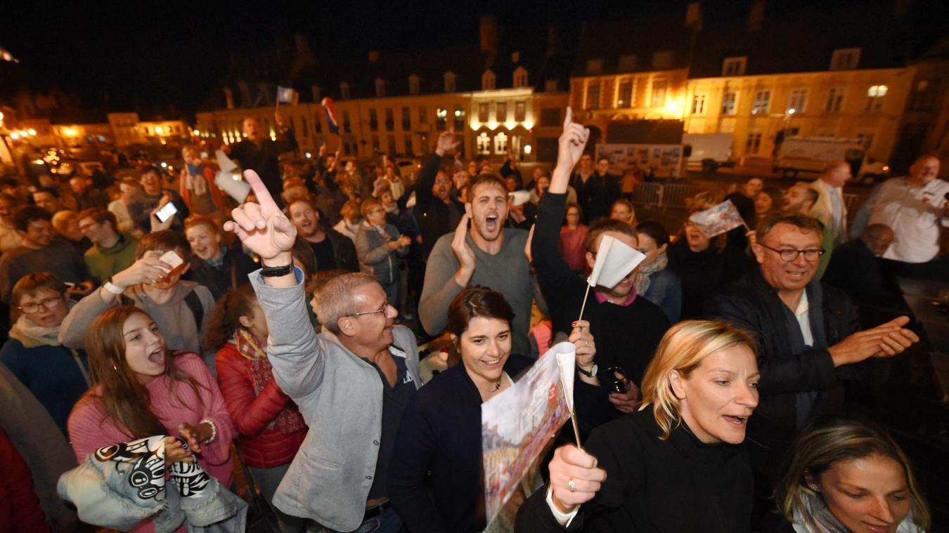 Favorite Town In French Cassel A New Symbol Of The Northern Prize