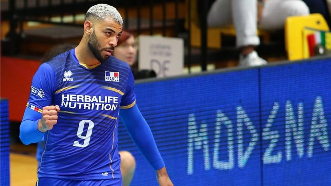 La France s'incline contre l'Italie — Ligue des Nations