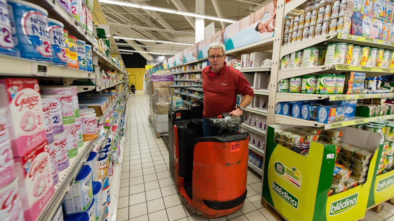 Négocier ensemble pour faire baisser les prix aux fournisseurs devient la priorité des distributeurs traditionnels.