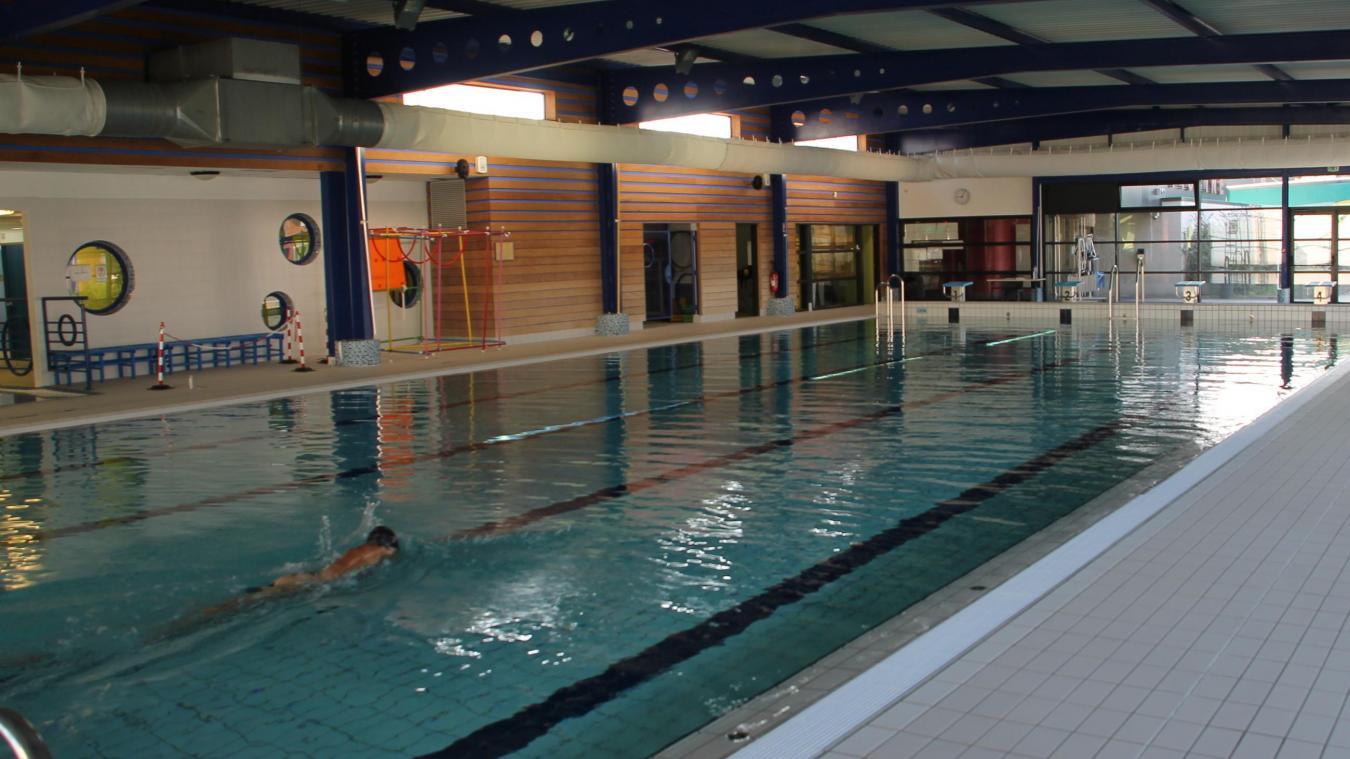 la piscine est ouverte du mardi au dimanche