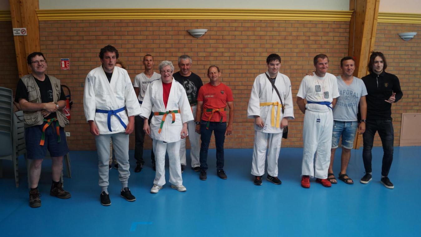 Sport de combat saint nazaire