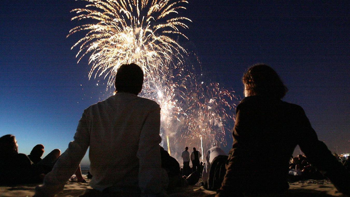 14 juillet : la grosse facture des feux d'artifice