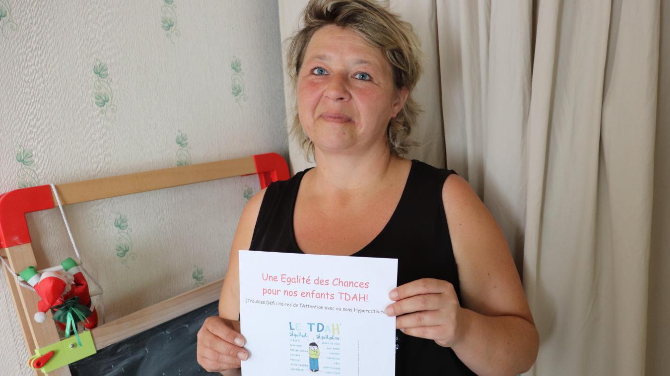 Condé-sur-l'Escaut: Amir signe la pétition d'une maman dont ...