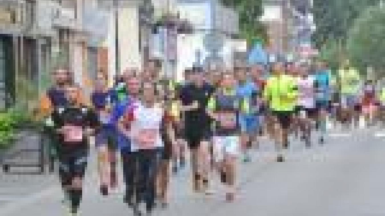 Courses pédestres - Dimanche, les amoureux de la course à pieds vont ...