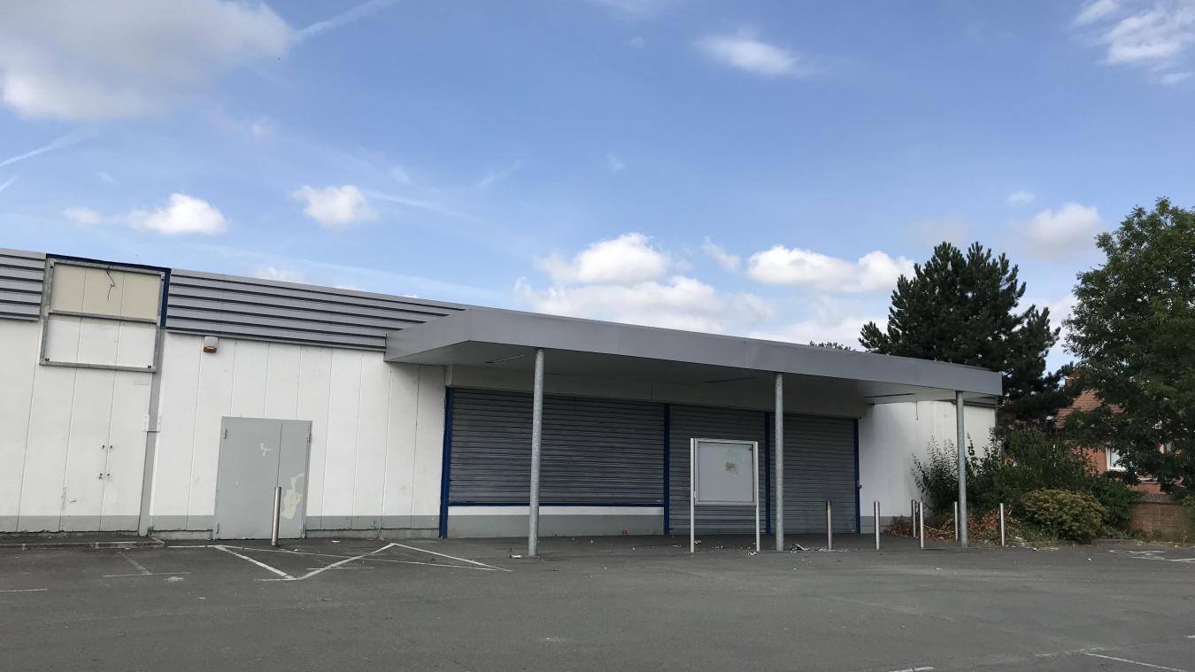 e8561be44fbad Saint-Amand-les-Eaux  Deux salles de sport à la place de l ancien ...