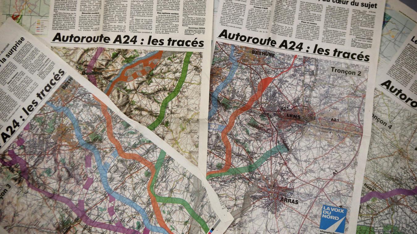 Tous les projets d aménagements du territoire font l objet d enquêtes  publiques 0ad1181c5986
