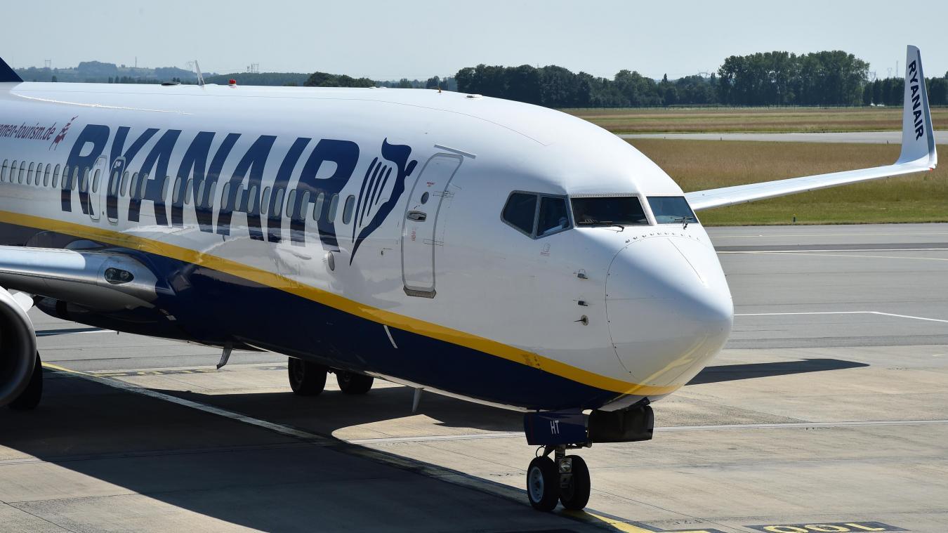 Grève : Ryanair annule 600 vols au cœur de l'été