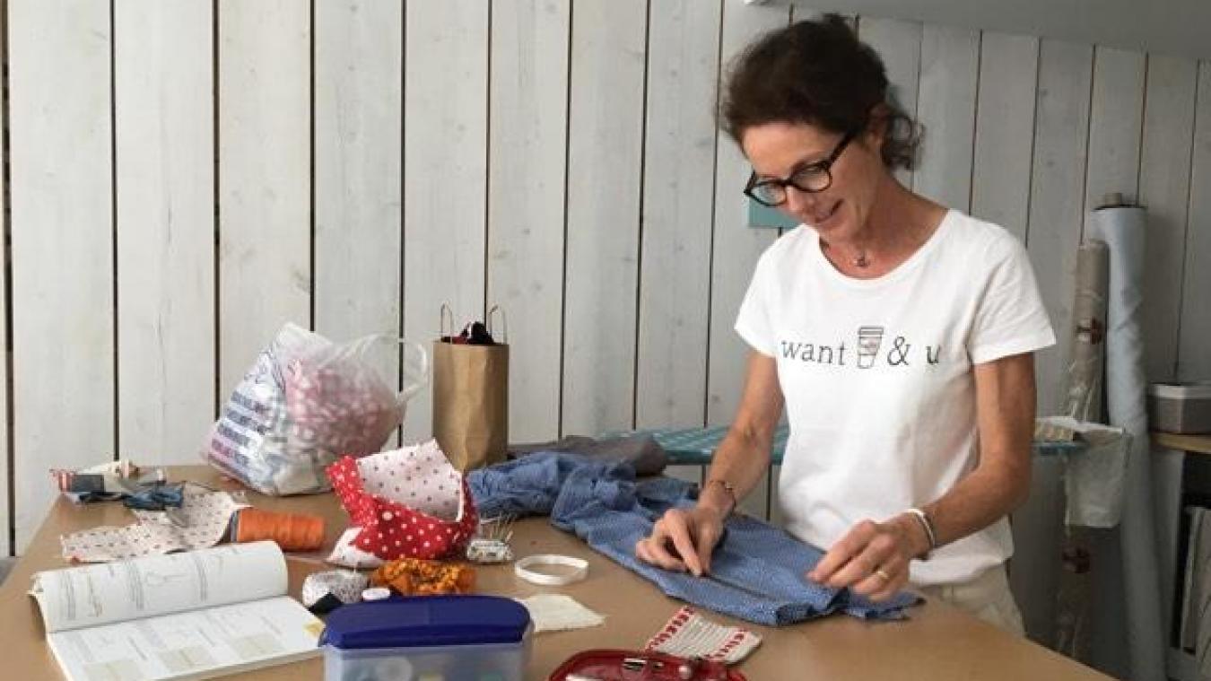 76253f1f571 Wimereux  Un nouvel atelier de retouche couture pour parfaire votre ...