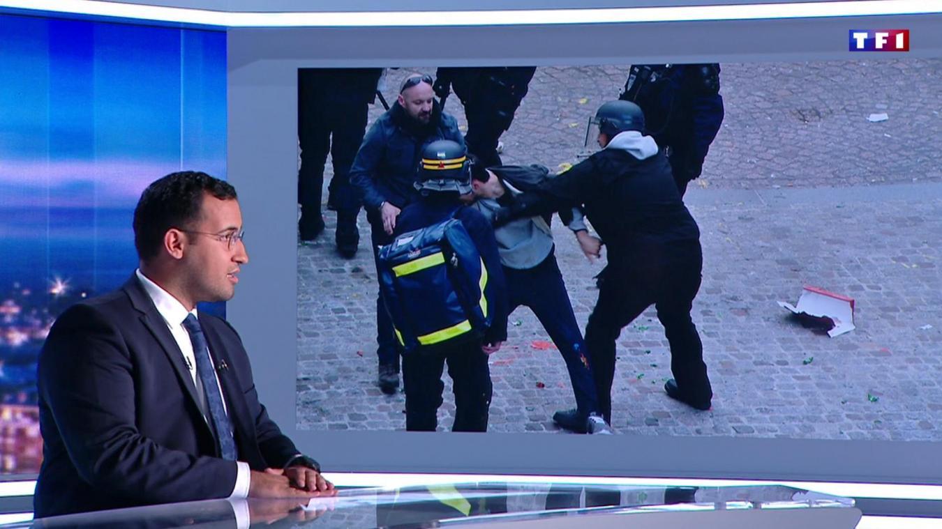 Affaire Benalla : les auditions au Parlement mettent en difficulté l'Elysée