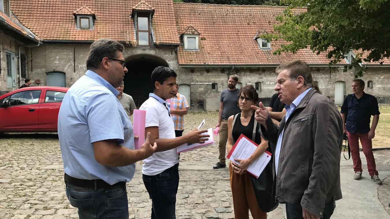 villeneuve-d'ascq: que faire de la ferme saint-sauveur dans les