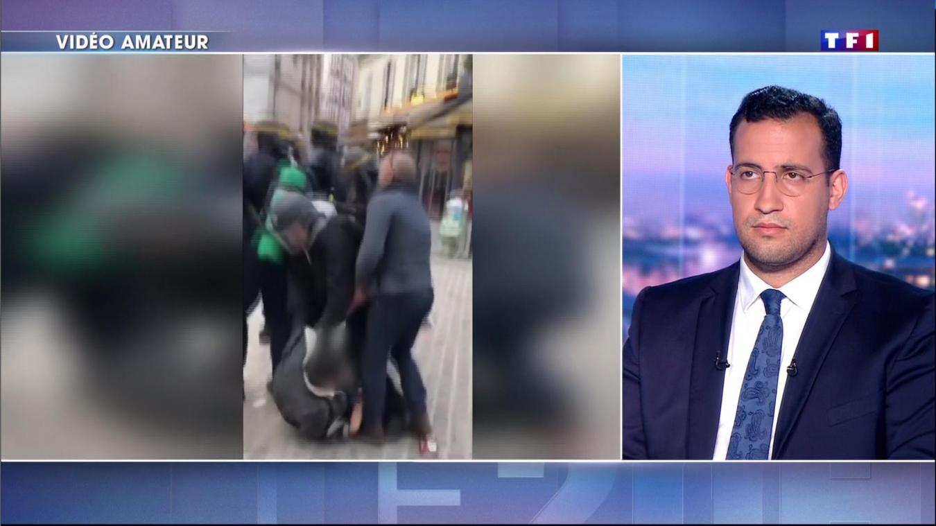 Alexandre Benalla. Sa défense fragilisée [Vidéo] - France