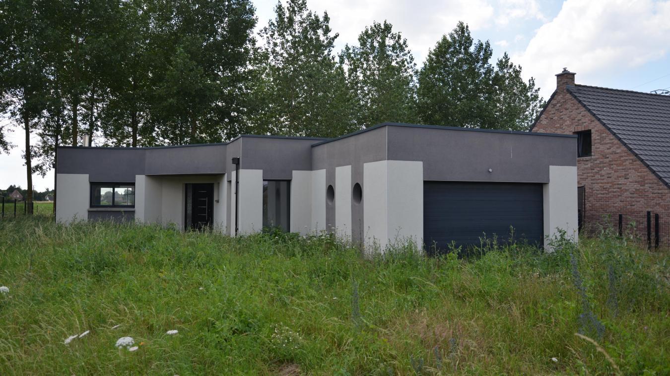 Constructeur De Maison Marseille hénin-beaumont maison neuve insalubre: le constructeur