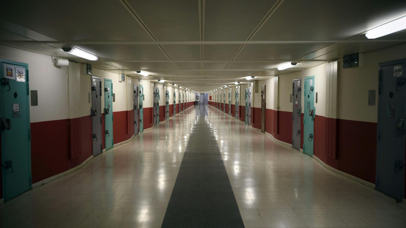 Prison onze suicides en huit mois à la prison de fleury mérogis