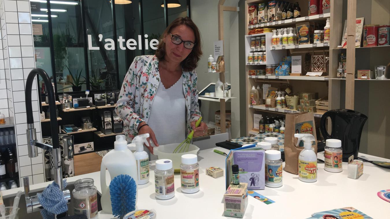 Percarbonate De Sodium Pour Terrasse Bois marquette-lez-lille trois recettes utiles pour laver les