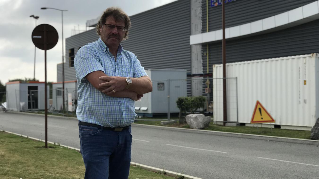 Bapaume Feu vert pour Leclerc, après trois ans de bras de fer