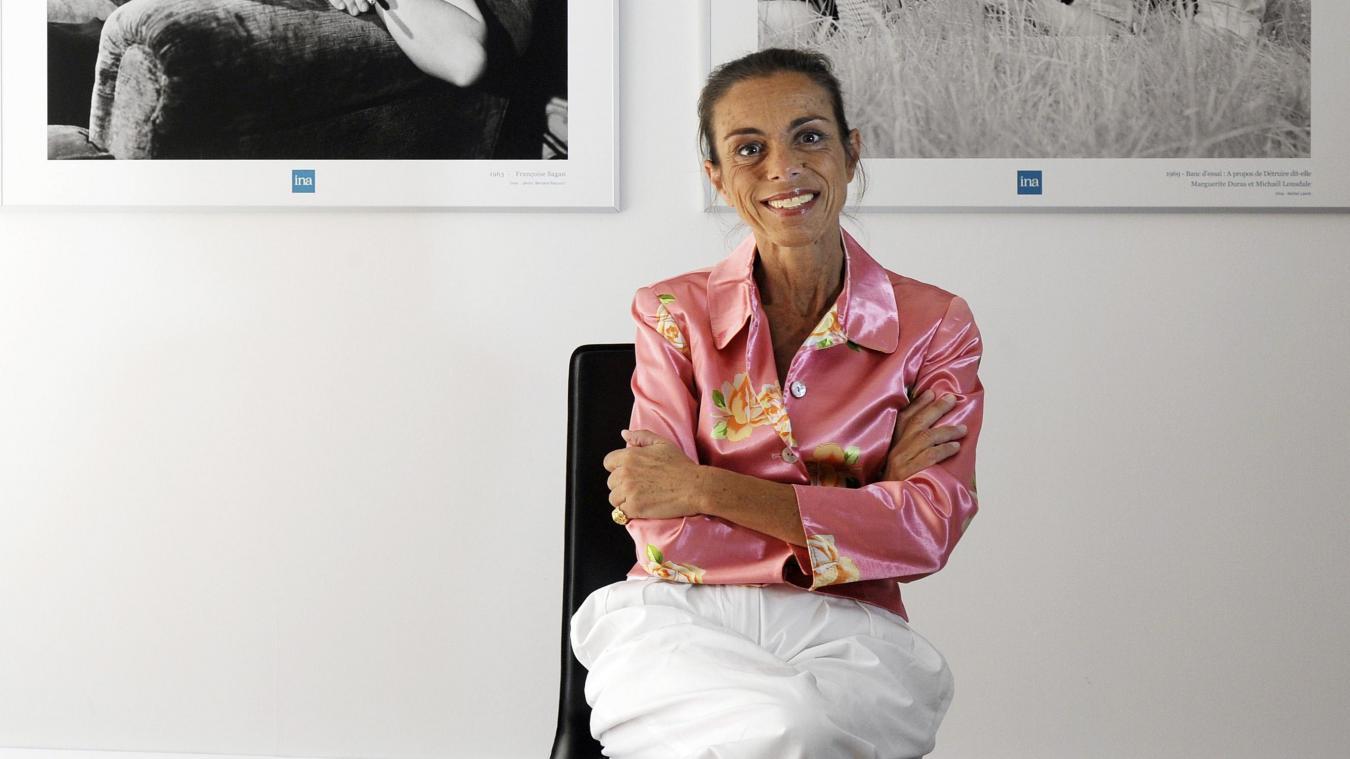 Agnès Saal est nommée haut fonctionnaire à l'égalité et la diversité