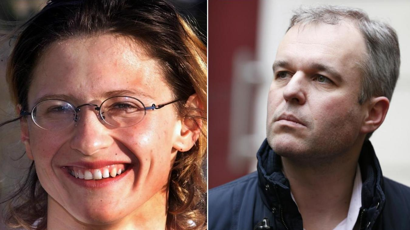 Le président de l'Assemblée nationale François de Rugy succède à Nicolas Hulot l'ancienne nageuse Roxana Maracineanu est nommée ministre des Sports