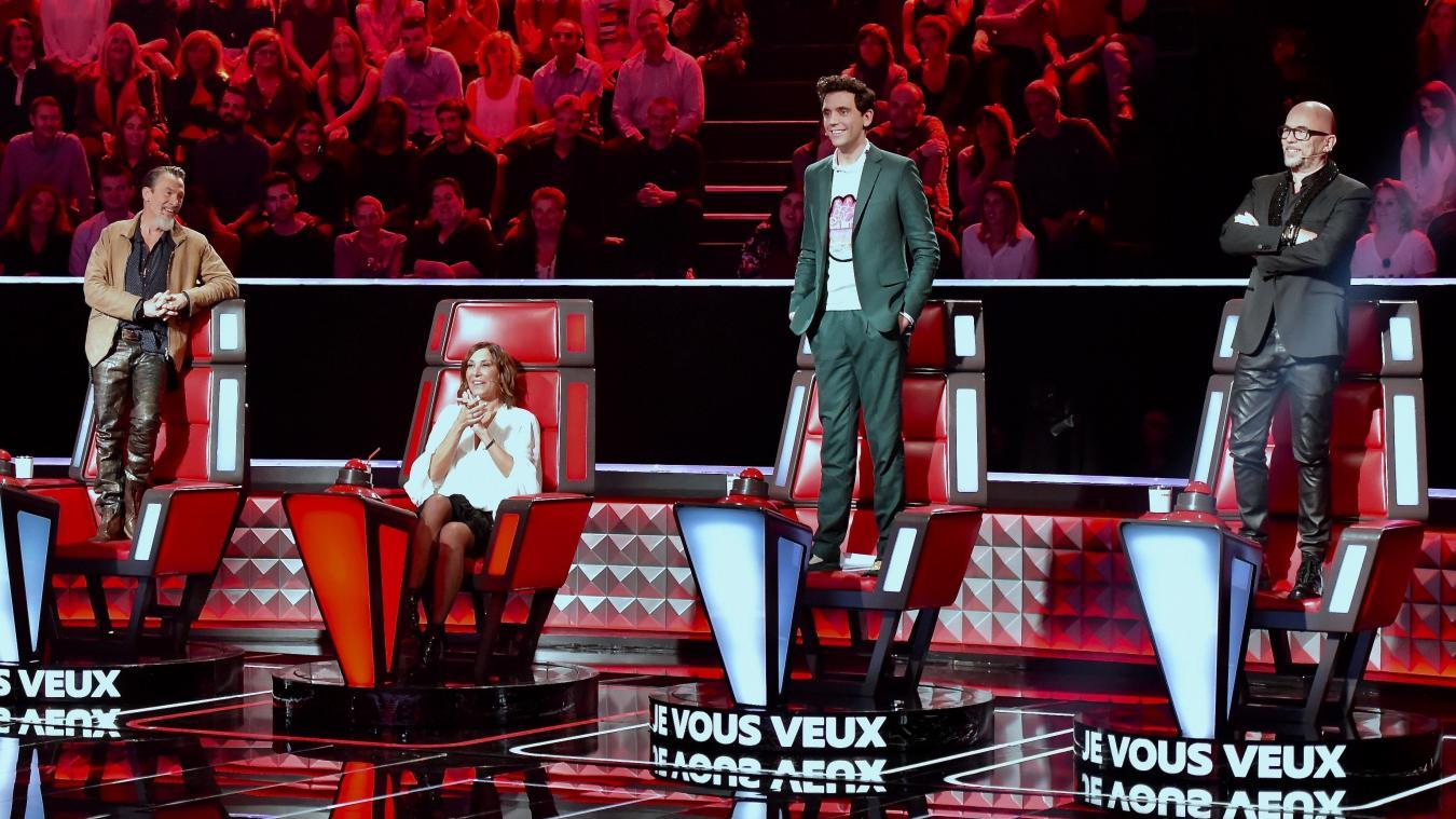 On connaît enfin les nouveaux coaches — The Voice France