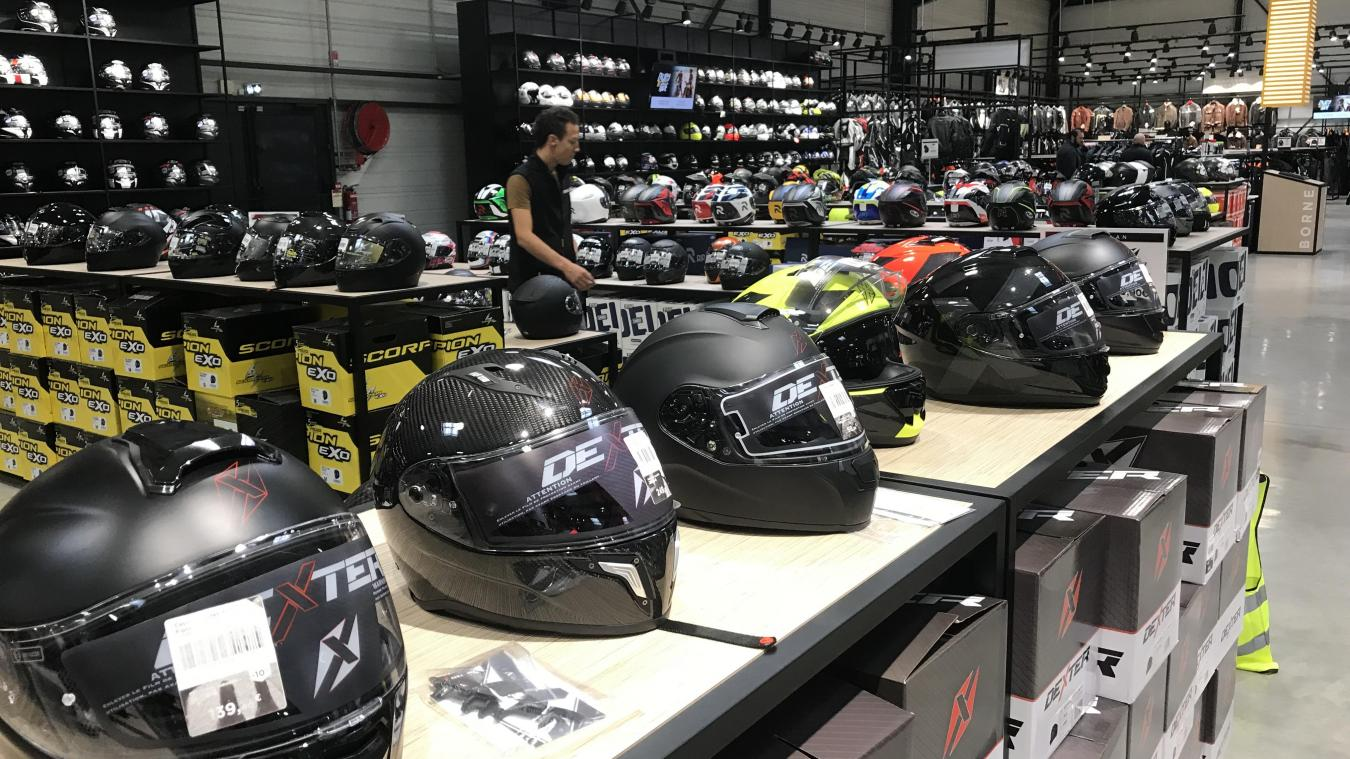 magasin scooter seclin