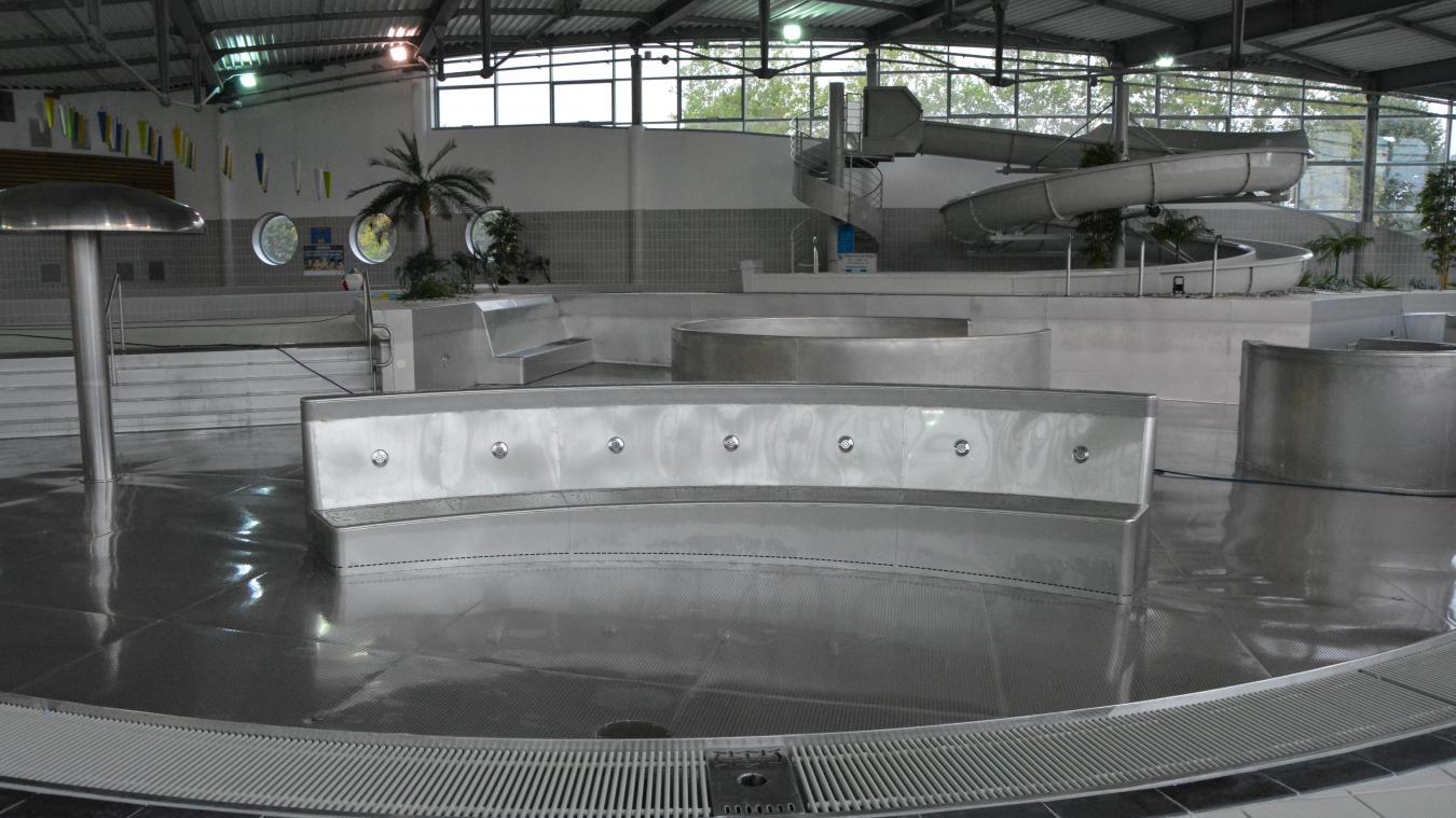Longuenesse grand m nage d automne la piscine sceneo for Piscine longuenesse
