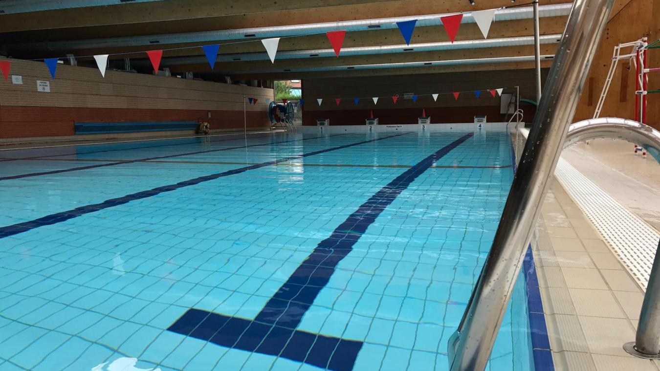 Arques - L\'inscription à l\'école de natation flambe de 400%, on ...
