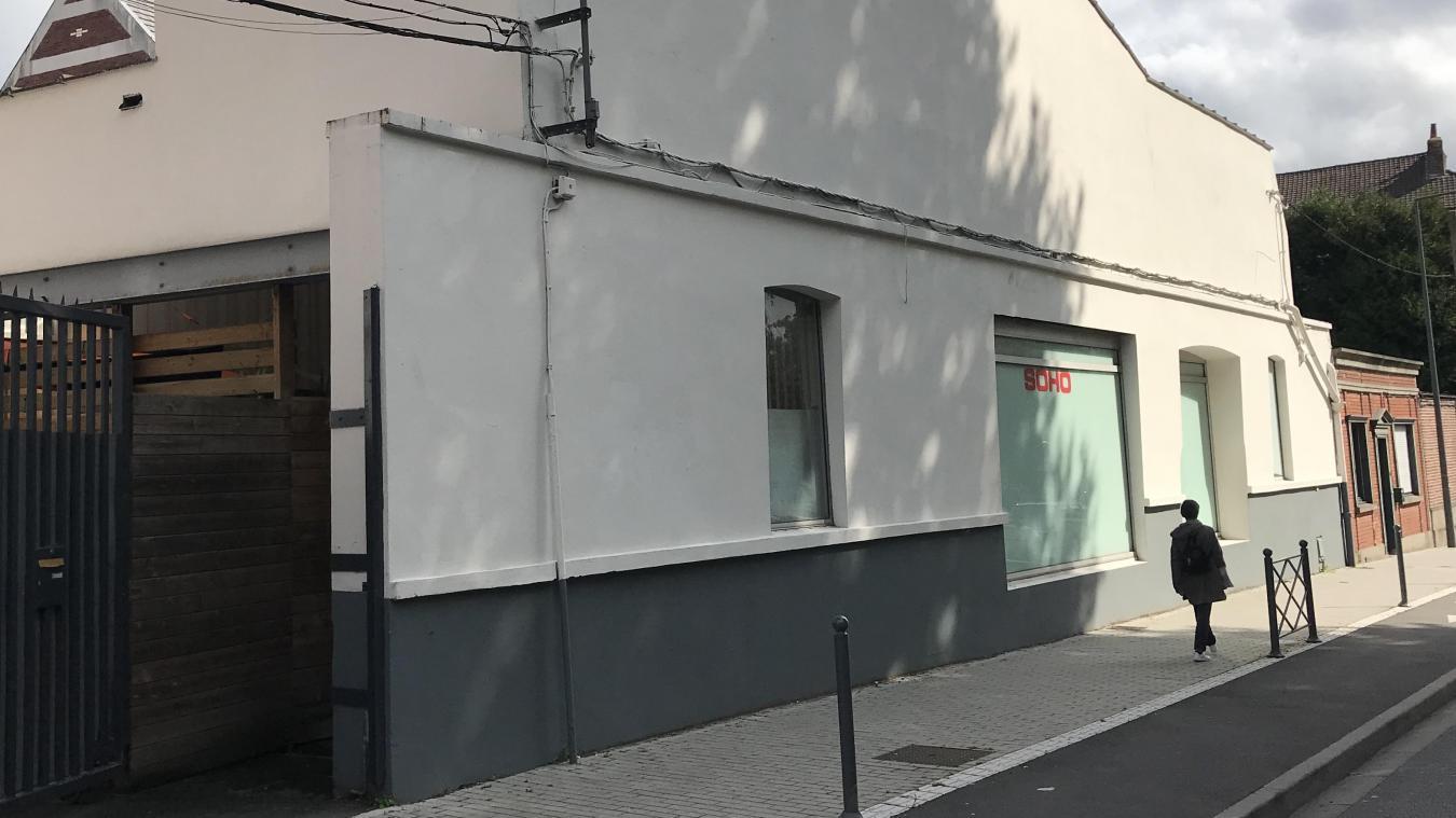lieu de rencontre gay lille à Saint-Étienne-du-Rouvray