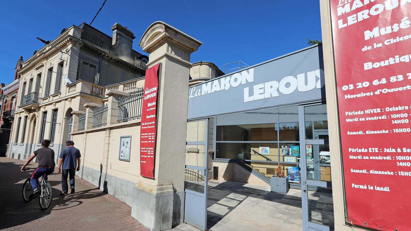 Orchies La Vente Immobiliere Du Musee De La Chicoree N Est Toujours