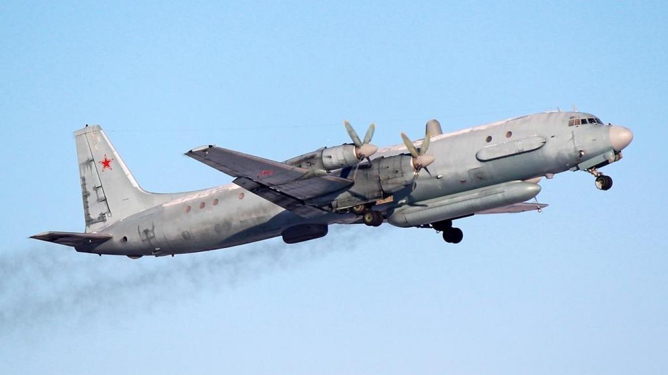 Avion abattu en Syrie: Moscou convoque un diplomate d'Israël