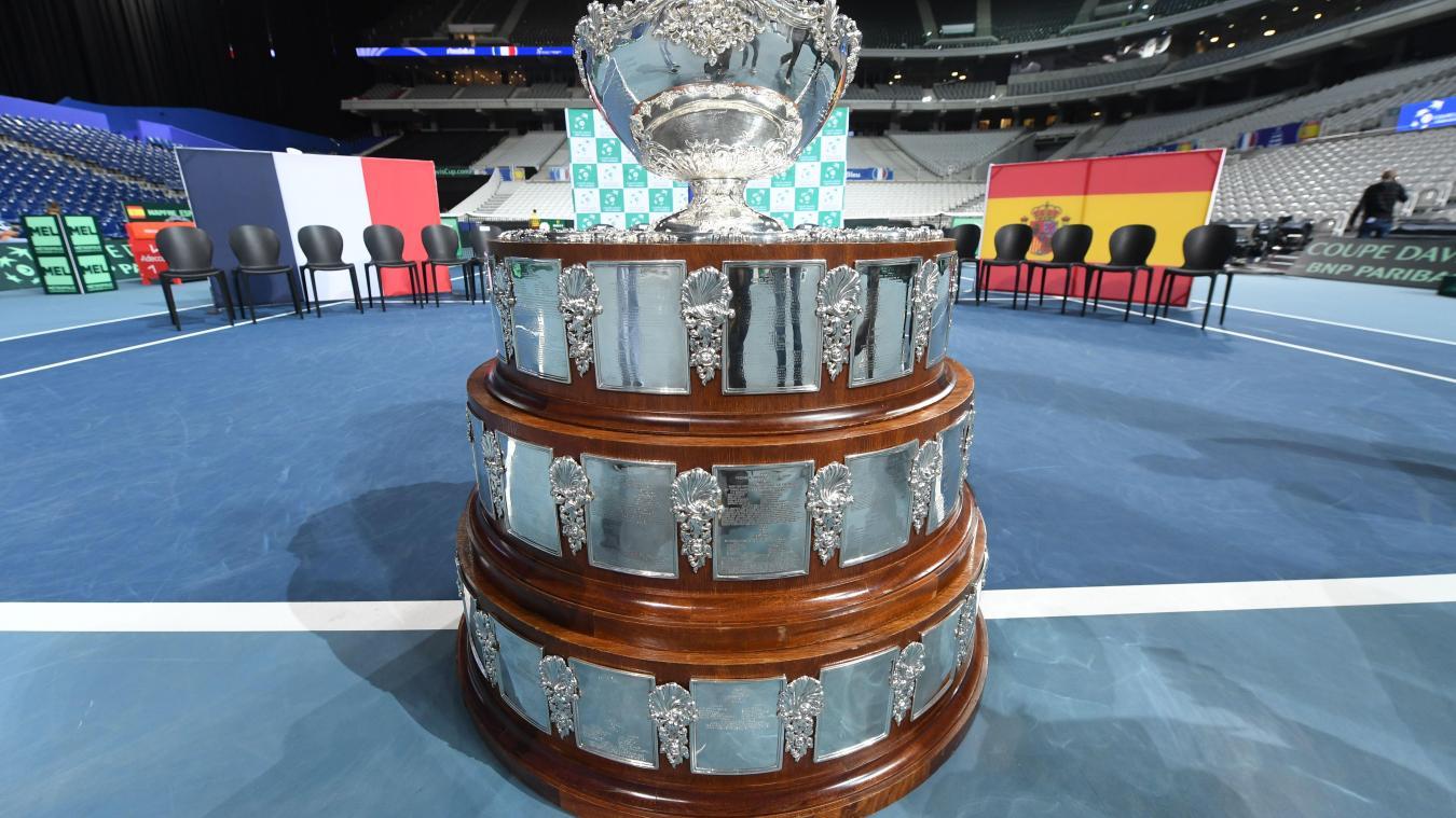 Madrid accueillera la nouvelle Coupe Davis en 2019 et 2020 — Tennis