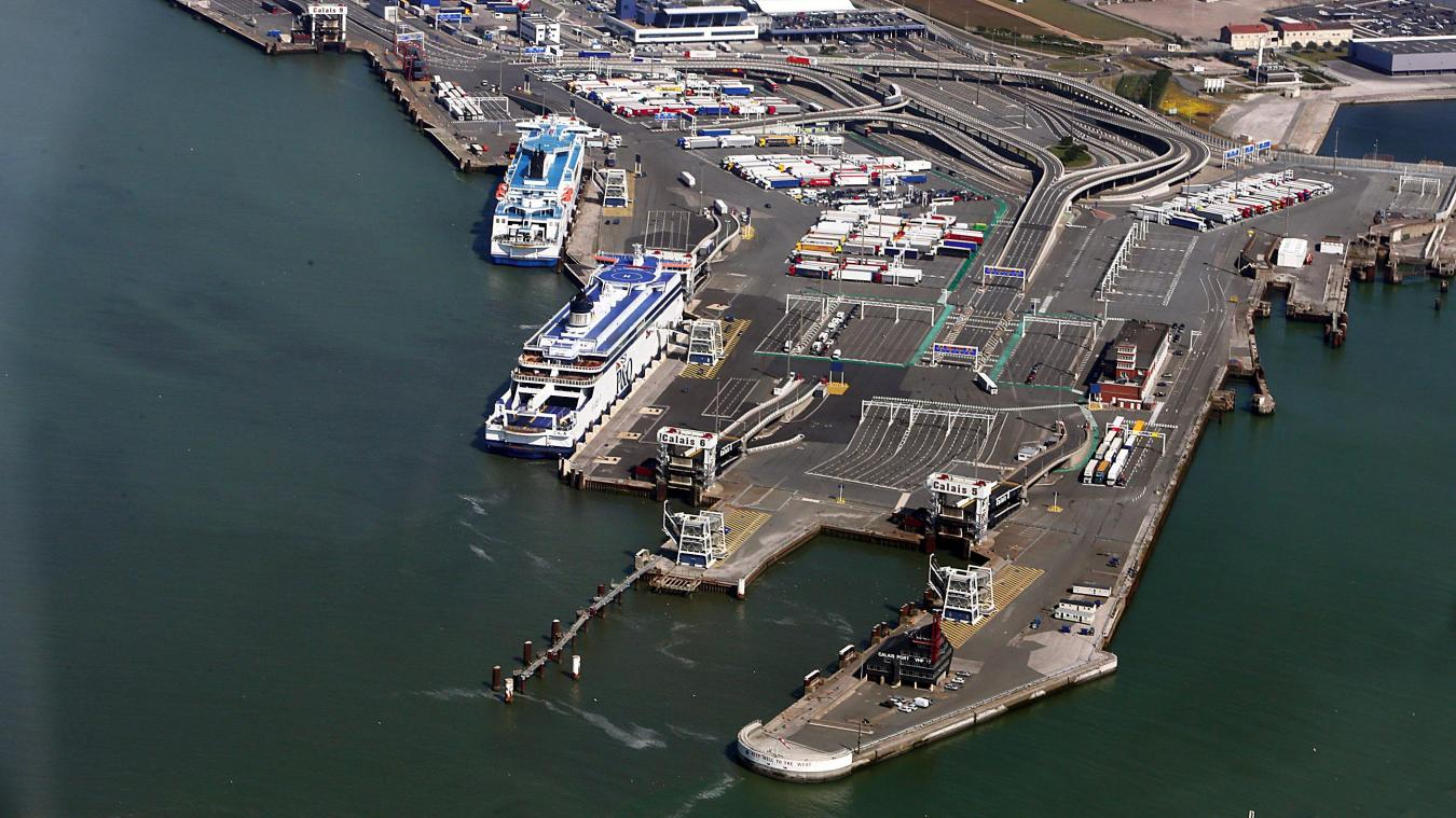 Maritime Les Ports Des Hauts De France Jouent L Union Pour