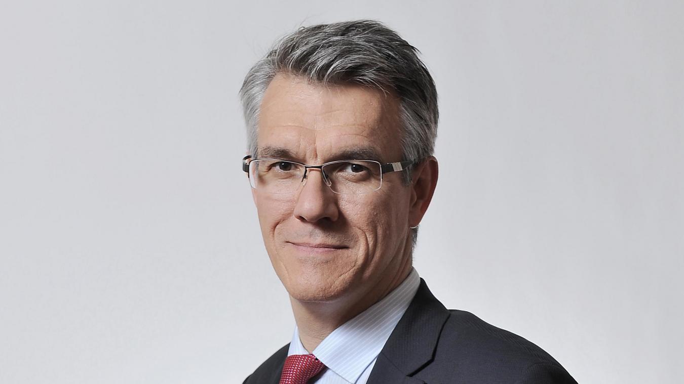 Banque Alain Denizot Quittera La Caisse D Epargne Hauts De France
