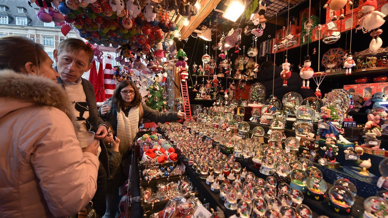 noel 2018 a lille Lille: La petite révolution invisible du marché de Noël 2018 noel 2018 a lille
