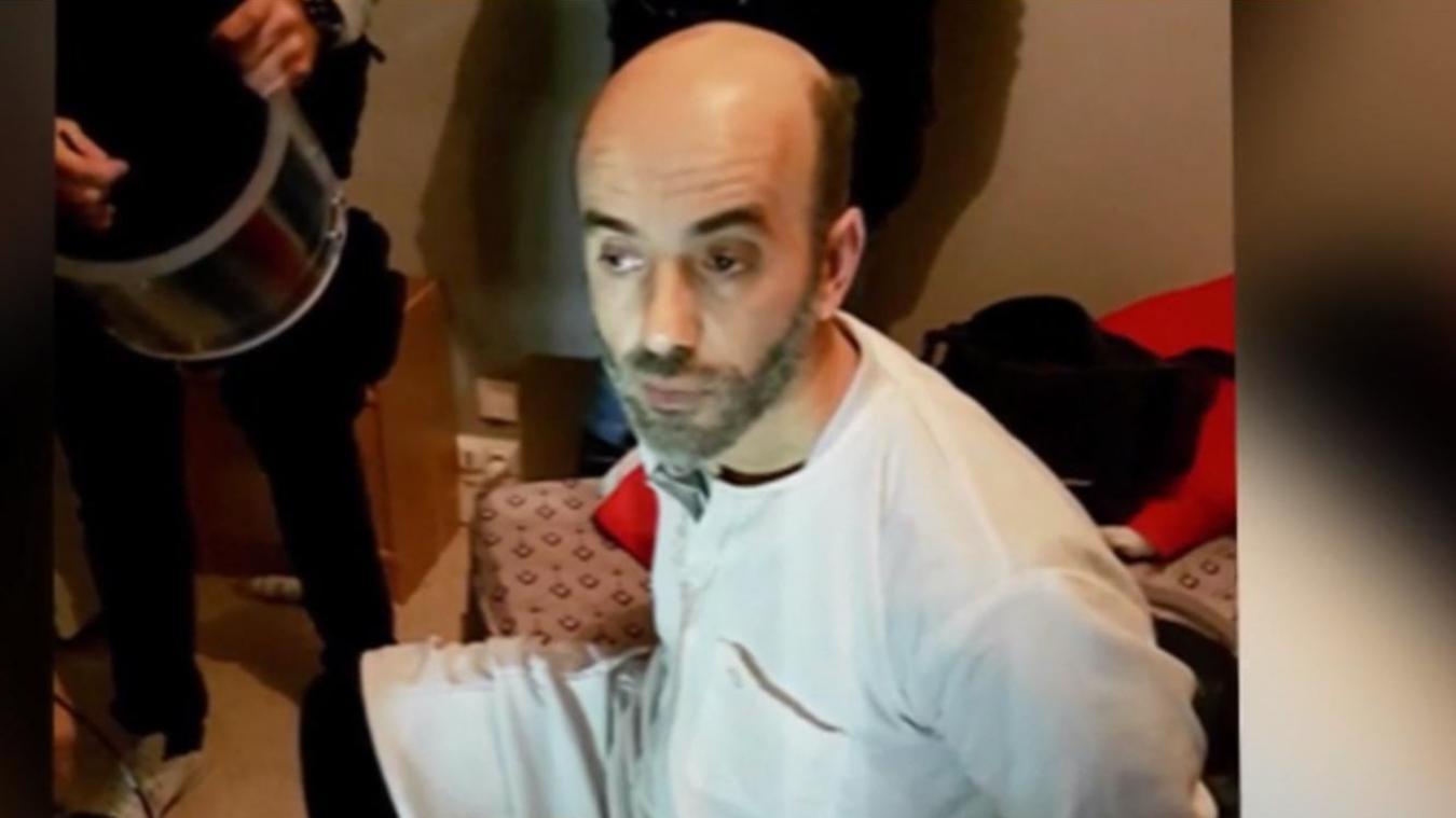 Cavale de Redoine Faïd : 3 complices présumés mis en examen