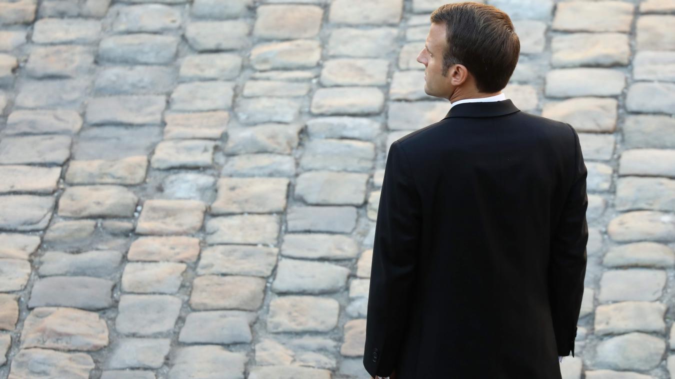 Remaniement : Edouard Philippe reçu à l'Elysée avant un grand chambardement ?