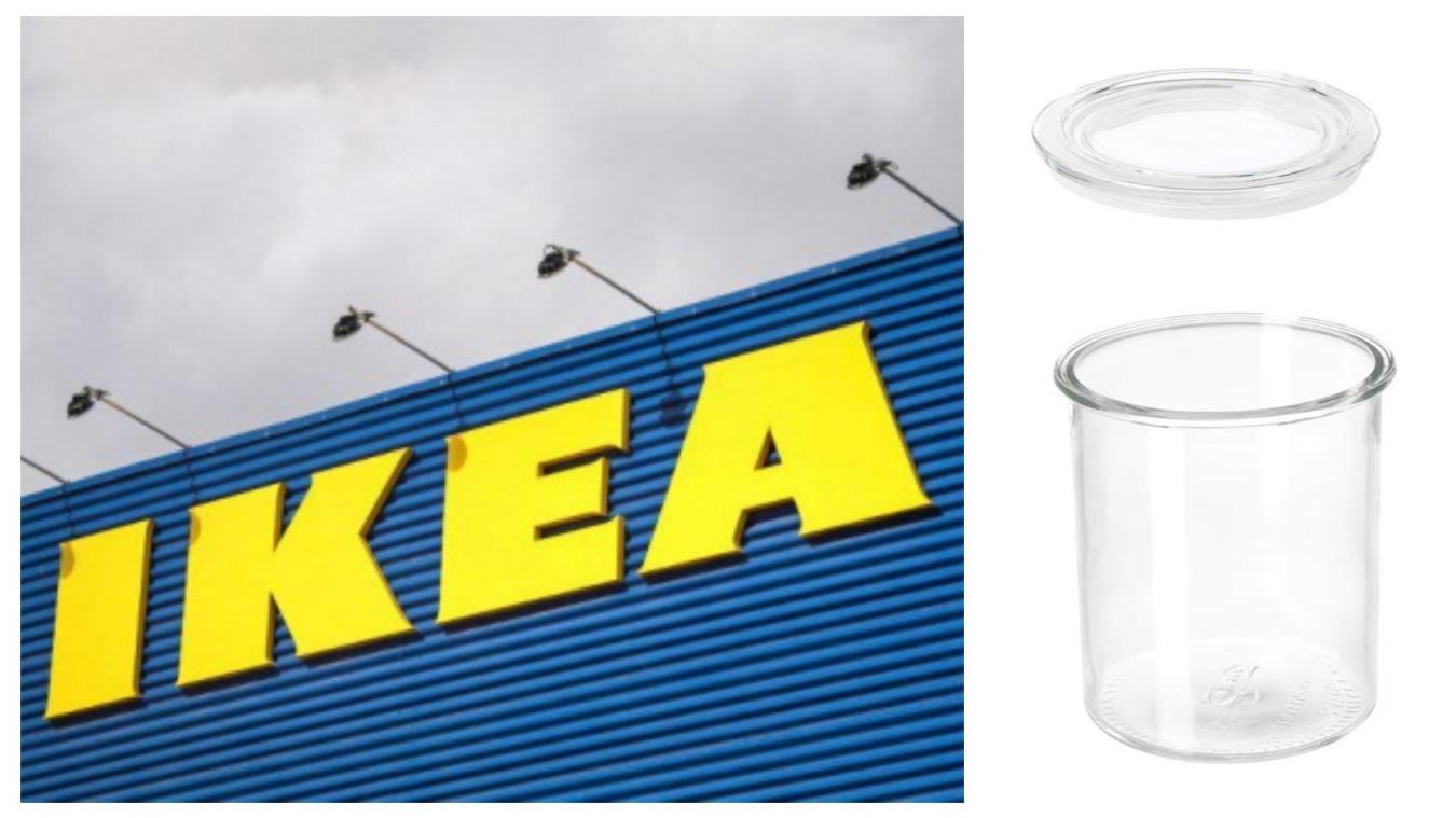 Strasbourg mise en garde vue pour des tupperwares ikea for Ikea heures de garde d enfants