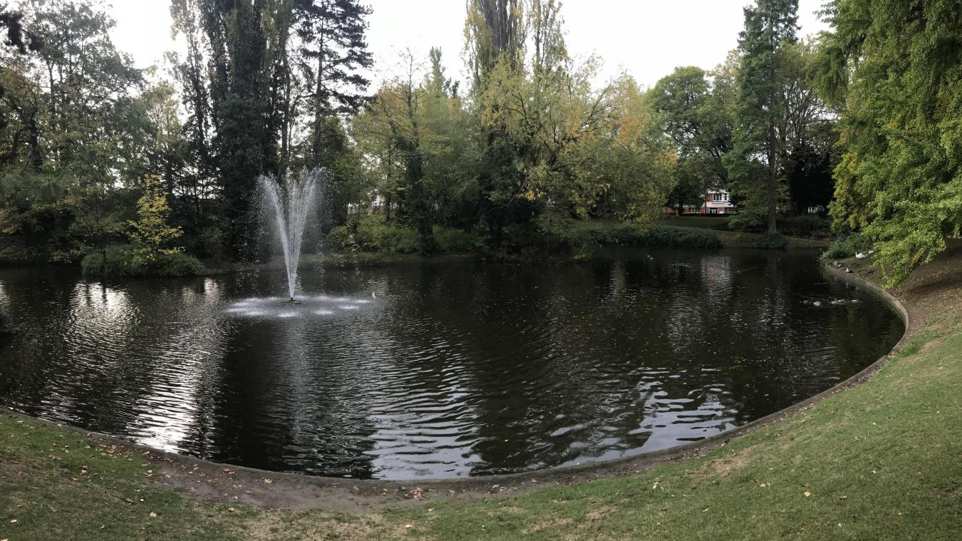 Eldorado parc datant Geek rencontres en ligne