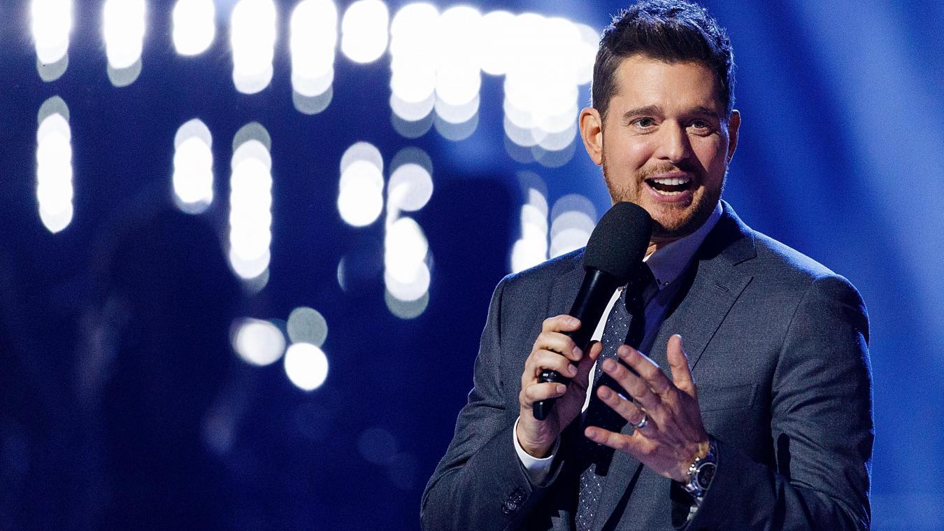 Après le cancer de son fils, Michael Bublé arrête la musique
