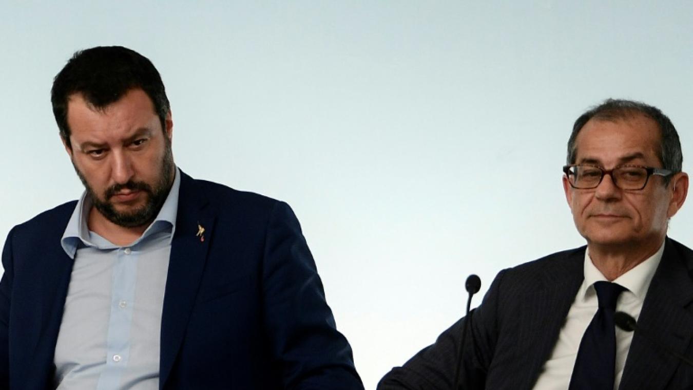 Pour la Commission, le budget italien enfreint gravement les règles de l'UE