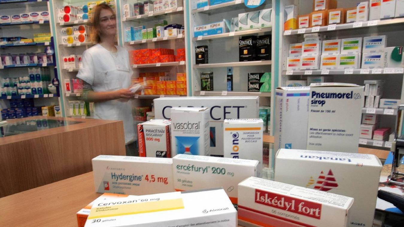 Les labos ont augmenté les prix des médicaments déremboursés