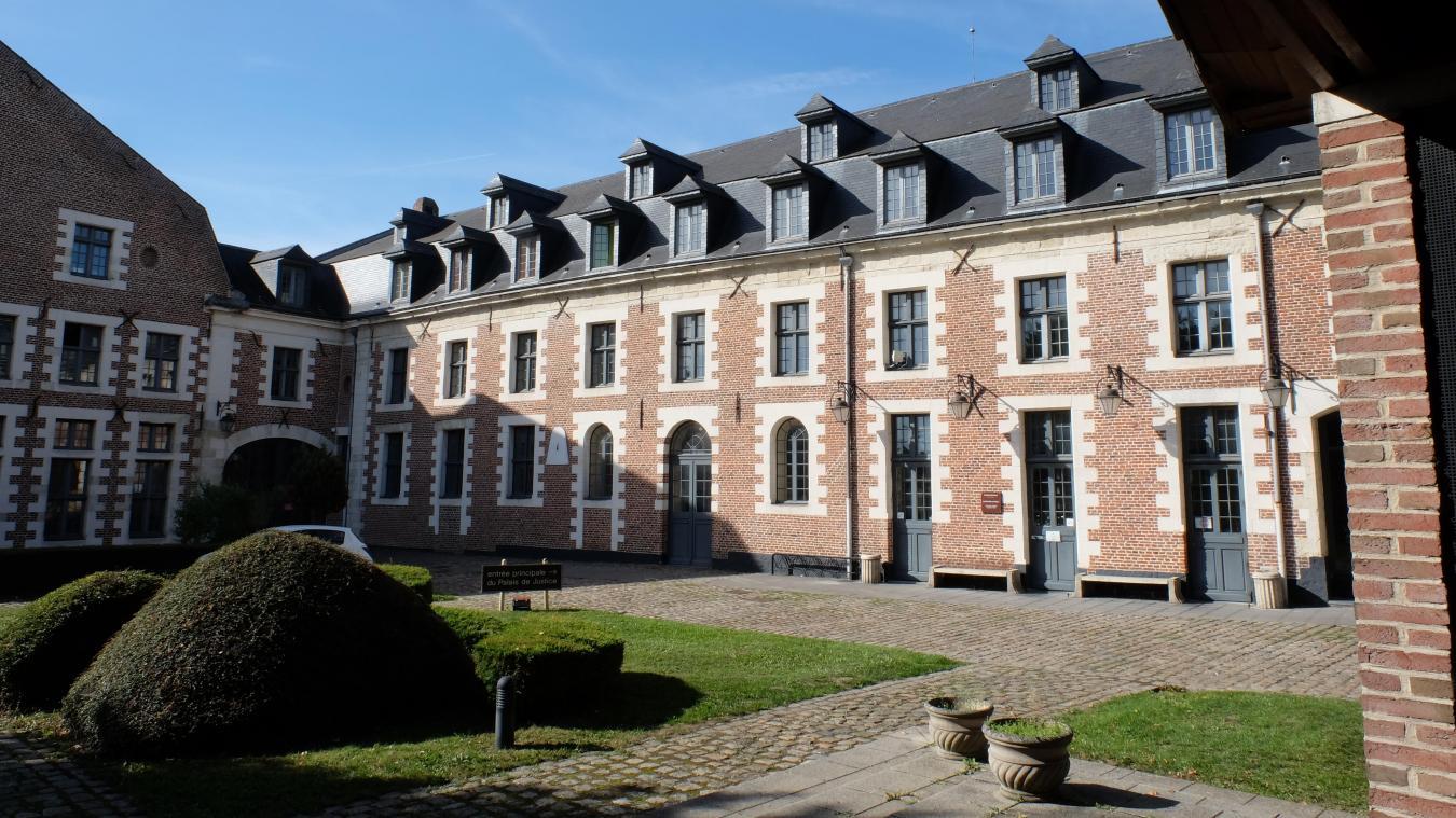 L'affaire a été jugée au tribunal de Cambrai.